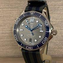 Omega Seamaster Diver 300 M 210.32.42.20.06.001 2019 new