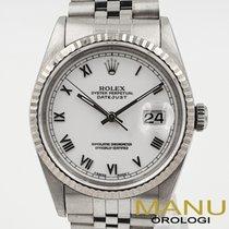 Rolex Datejust 16234 1995 usato