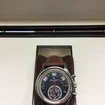 Patek Philippe new Automatic 40.5mm White gold Sapphire crystal
