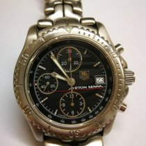 TAG Heuer 1772/1991 1991 pre-owned