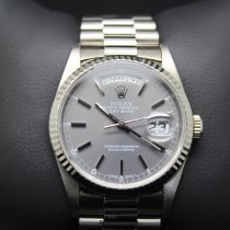 Rolex Day-Date 36 18039 1982 occasion