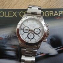 Rolex 16520 Stahl 1991 Daytona gebraucht Deutschland, 68723 Schwetzingen