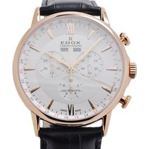 Edox Les Bémonts 10501 37R AIR new