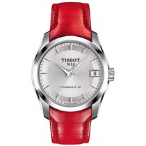 Tissot T-Classic Couturier Powermatic 80 Lady T035.207.16.031.01