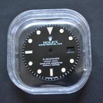 Rolex Submariner 16800 Tritium Dial Zifferblatt 1986