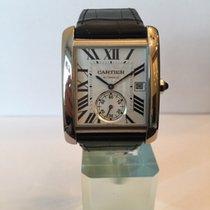 Cartier TANK MC STAİNLESS STELL