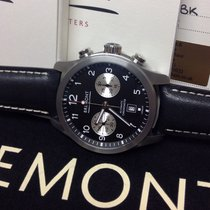 Bremont ALT1-C/BK - Box & Papers 2016