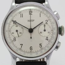 Tissot Steel Manual winding pre-owned