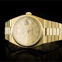 Rolex Day-Date Oysterquartz (36mm) Ref.: 19018N in Gelbgold...
