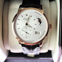 Glashütte Original PanoMaticLunar 1-90-02-45-35-05 2019 new
