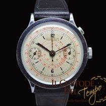 Philip Watch Chronometre Vintage Step Case Monopusher
