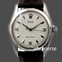 Rolex Oyster (Shock Resistant) in Edelstahl Handaufzug, Ref.6082,