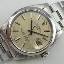 ロレックス (Rolex) Oyster Perpetual Date - 1500 - aus 1980