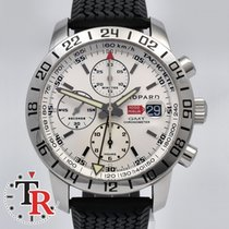 Chopard Mille Miglia GMT Chronograph, Box+Papers