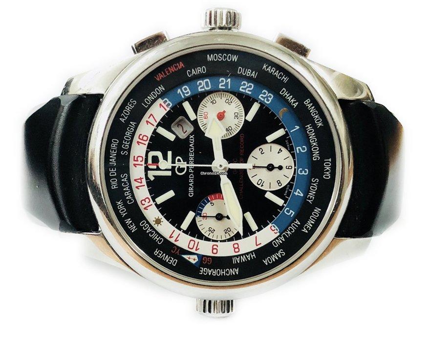 ea6e44fac94 Comprar relógios Girard Perregaux