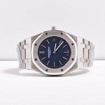 Audemars Piguet Royal Oak Ultra Thin Blue 15202ST