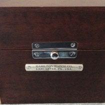 Hamilton Khaki Field Pioneer new 46mm Steel