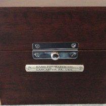 Hamilton Khaki Field Pioneer Acier 46mm Argent Arabes
