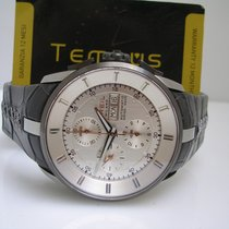 Breil Milano Chronograph Automatic NEW BOX & PAPERS