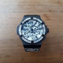Hublot pre-owned Automatic 44mm