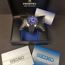 Seiko Prospex SRPC91K1 Neu Stahl 45mm Automatik