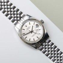 Rolex Datejust 36 Ref. 1601