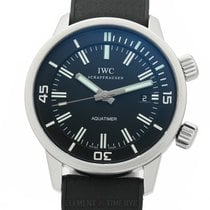 IWC Aquatimer Automatic IW3231-01 2008 pre-owned