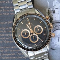 Omega 33665100 Otel Speedmaster Professional Moonwatch 42mm