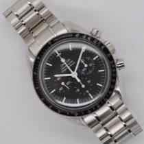Omega Speedmaster Professional Moonwatch Manual Wind Black Dial