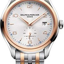 Baume & Mercier Clifton 10140 2019 new