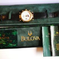 Bulova Gold/Stahl 38mm Automatik 23235 gebraucht Schweiz, Lyss