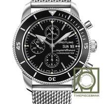 Breitling Superocean Héritage II Chronographe A13313121B1A1 2020 new