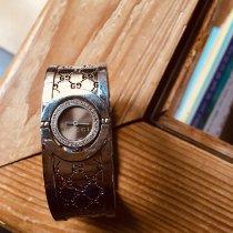 Gucci Acier 17mm Quartz YA112510 occasion Belgique, wemmel