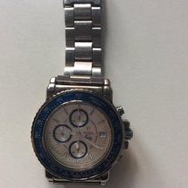 Breil Steel Manual winding pre-owned