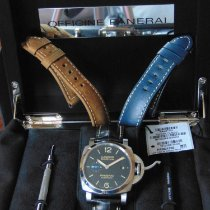 Panerai Luminor Marina 1950 3 Days Automatic new 42mm Steel