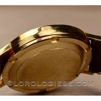 Tissot Yellow gold 34.8mm Automatic pre-owned