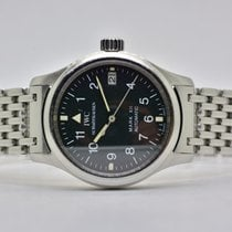 IWC Relógio de senhora Pilot Mark 29mm Automático usado Só o relógio