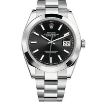 Rolex Datejust 126300-0011 new