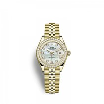 Rolex Lady-Datejust 279138RBR0016 nuevo