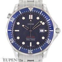 Omega 22218000 Acier 2010 Seamaster Diver 300 M 42mm occasion