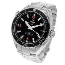 Omega Seamaster Planet Ocean 232.30.46.21.01.003 2013 pre-owned