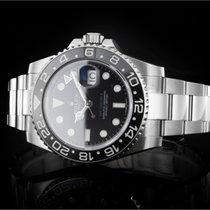 Rolex GMT-Master II 116710ln 2018 gebraucht