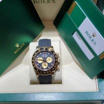 Rolex Daytona 116518LN 2019 new