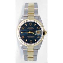 Rolex Oyster Perpetual Date 15203 pre-owned