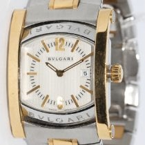 Bulgari Assioma aa 39 sg pre-owned