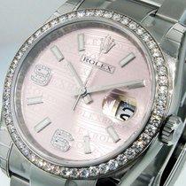 Rolex Datejust 116244 новые