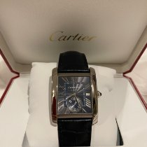 Cartier Tank MC new 2019 Automatic Watch with original box WSTA0010