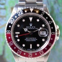 Rolex GMT-Master II 16710 1990 brukt
