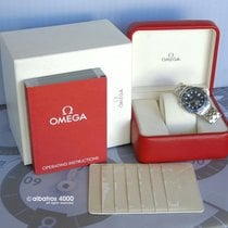 Omega 2531.80 Acier 2009 Seamaster Diver 300 M 41,00mm occasion