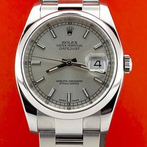 Rolex Datejust 116200 2008 pre-owned